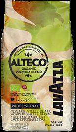 Alteco økologisk og bæredygtig 6x1000g