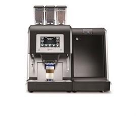 Karisma - Espressomaskine med køl