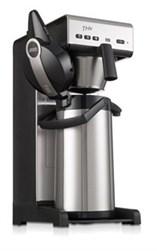 Kaffemaskine til kontoret eller tekøkkenet - vandtilslutning