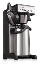Bonamat kaffemaskine med fast vandtilslutning