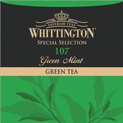 Green Mint 15x2,5 g 4pk