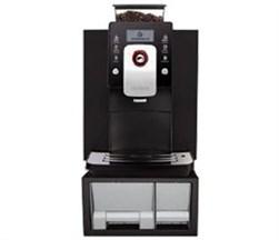 Espressomaskine velegnet til kontorer