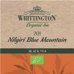 Nilgiri Blue Mountain, økologisk 15x2,5 g 4pk