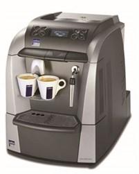 Espressomaskine velegnet til det lille kontor