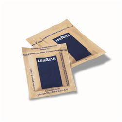 Lavazza rørsukker i brev