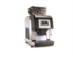 Espressomaskine med høj kapacitet, uden køl