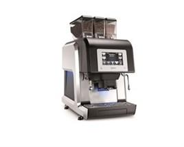 Karisma uden køl - espressomaskine til kontoret