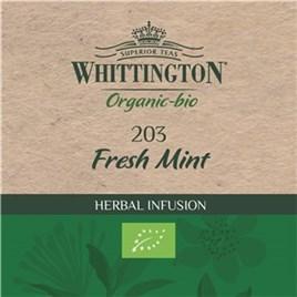 Fresh Mint Infusion, økologisk 15x2 g 4pk