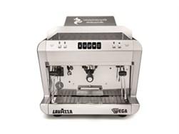 Manuel espressomaskine 1 gr. til café, hotel og restaurant