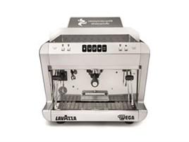 LB 4723 - Espressomaskine til café, hotel og restaurant, 1 gr.