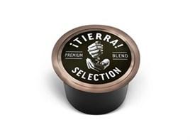 Espresso Tierra Selection 100 stk.