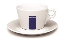 Lavazza Cappuccino kop, Standard