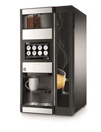 Wittenborg 9100 - Bønne- og filterformalet kaffemaskine med høj kapacitet
