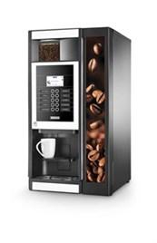 Wittenborg 9000 -  Kaffemaskine til bønner med høj kapacitet