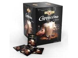 Caprimo Cappuccino sticks, 100 stk.