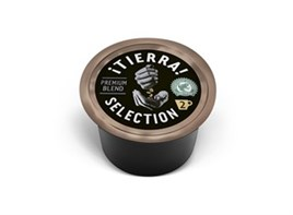 Espresso Tierra Selection Double 100 stk.