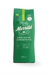 Merrild 100% Økologisk Formalet 16x400g