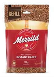 Merrild Instant Refill 8x200 g