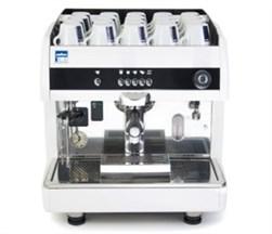 1 gr. BLUE espressomaskine til café, hotel og restaurant