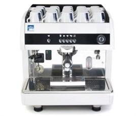 LB 4705 - Espressomaskine til café, hotel og restaurant, 1 gr.