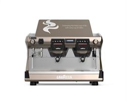 Espressomaskine i høj kvalitet og lækkert design