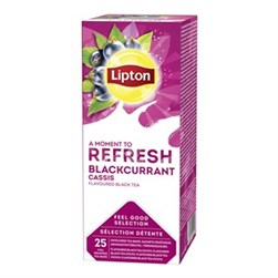Blackcurrant 6 pk x 25 stk