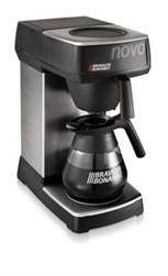 Perfekt kaffemaskine til det mindre kontor