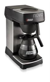 Novo - kaffemaskine til den mindre virksomhed