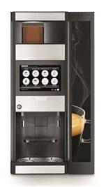 Wittenborg 9100 RG - Moderne friskbryg kaffemaskine