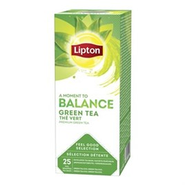 Green Tea 6 pk x 25 stk