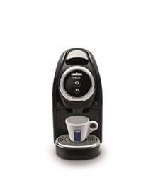 Kompakt espressomaskine til mindre kontorer og møderum