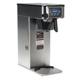 BUNN Single Brew - Kaffeautomat med stor kapacitet