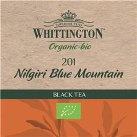 Nilgiri Blue Mountain, økologisk 4 pk x 15 stk