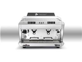 LB 4724 - Espressomaskine til café, hotel og restaurant, 2 gr.
