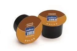 Espresso Caffé Crema 100 stk.