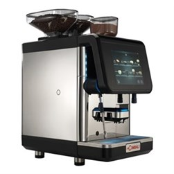 Espressomaskine til erhverv - ca. 150 kopper pr. dag