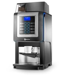 Korinto Prime - Espressomaskine til mellemstor ervherv og kontor
