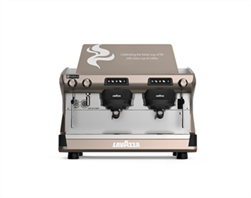 Flot espressomaskine til restaurant, hotel og café