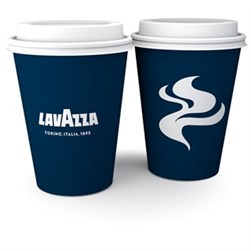 Lavazza papbæger, 360 ml
