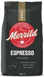 Merrild Espresso 6x1000g
