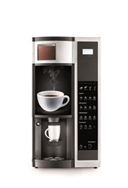 Wittenborg 7100 Plus - Friskbryg klassiker til kontoret