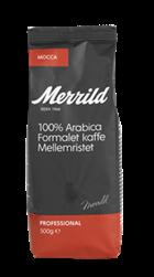 Merrild Mocca 16x500g