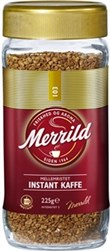 Merrild Instant 6x225 g