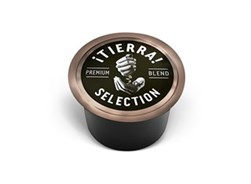 Espresso Tierra Selection Double 100 stk.