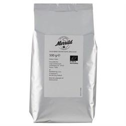 Merrild Instant Kaffe Økologisk 6x500g