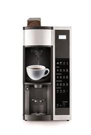 Wittenborg 7100 PLUS B2C - Kaffeautomat til hele bønner