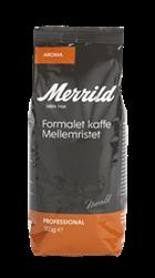 Merrild Aroma 16x500g