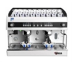 Manuel espressomaskine 2 gr. til café, hotel og restaurant