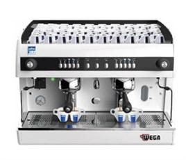 2 grp. BLUE espressomaskine