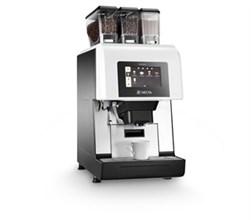 Espressomaskine til ca. 150 kopper pr. dag
